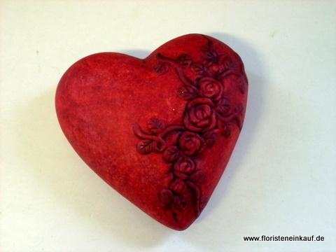 bilder von herzen und rosen