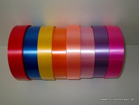 Polyband, Ringelband 31 mm x 100 m