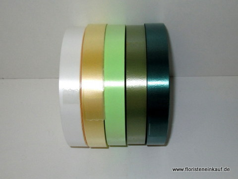 Polyband, Ringelband 19 mm x 100 m